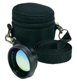 FLIR Exx-serie IR lens f = 30 mm, 15° incl. case