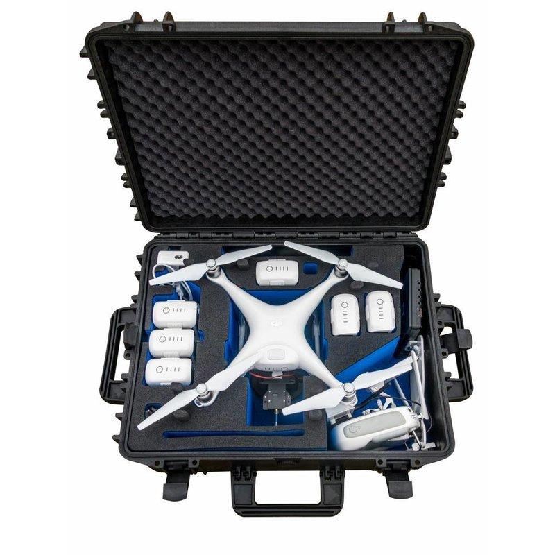 Phantom 4 Thermal Drone kit