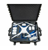 FLIR Ready-to-fly'thermische FLIR Boson 320 Drone-Paket mit 4 Phantom