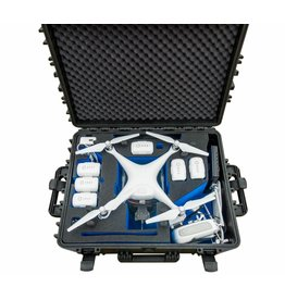 FLIR Boson 320 Drone kit inclusief Phantom 4