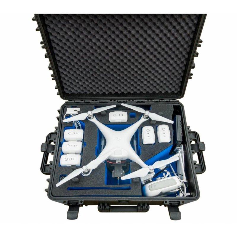 FLIR « Prêt à voler « thermique FLIR Boson 320 package Drone dont 4 Phantom