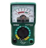 EXTECH 38073A - Mini Analog Multimeter