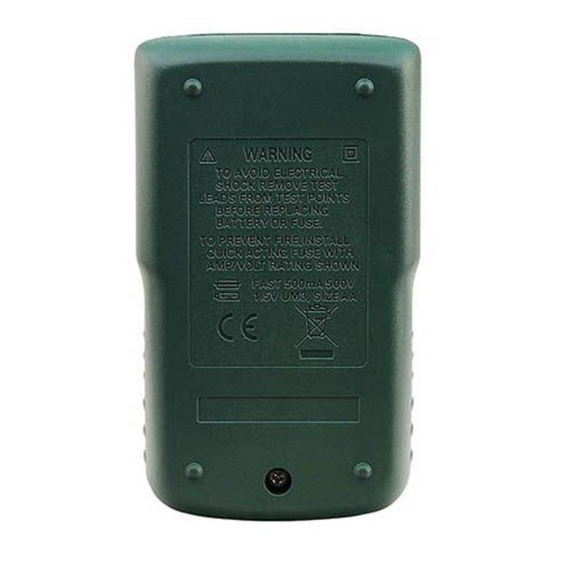EXTECH 38073A - Mini Multimètre analogique