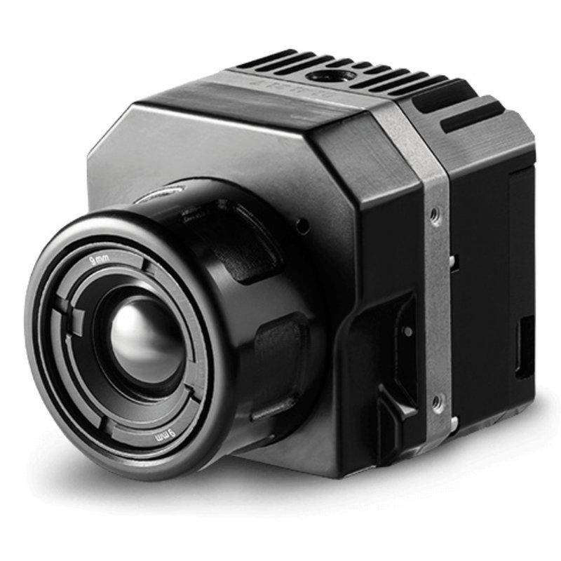 FLIR Vue™ 336 Affordable Thermal Imaging for sUAS