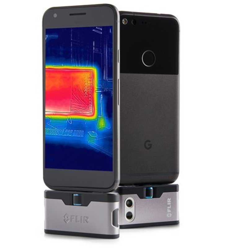 FLIR FLIR One Android Micro-USB - Qurrent actie