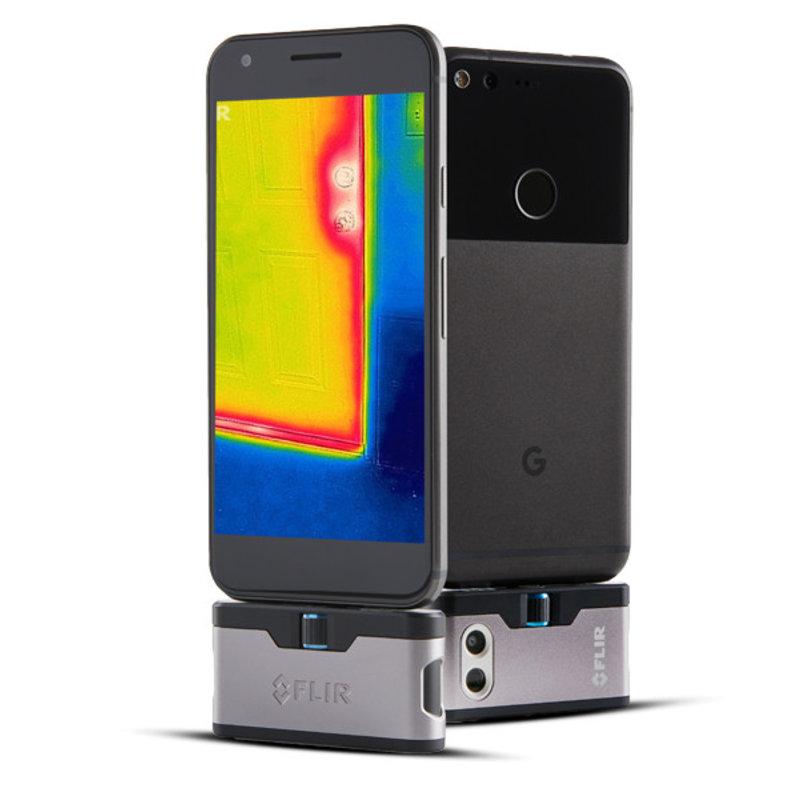 FLIR FLIR One Android USB-C - Qurrent Actie
