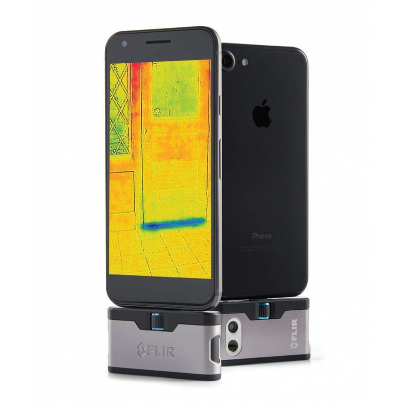FLIR One Third generation iOS - Qurrent Aktion