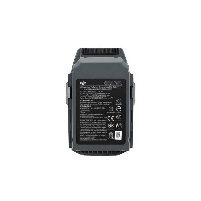 DJI DJI Mavic Part26 - Intelligent Flight Battery