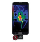 Seek Thermal Compact PRO Android FastFrame