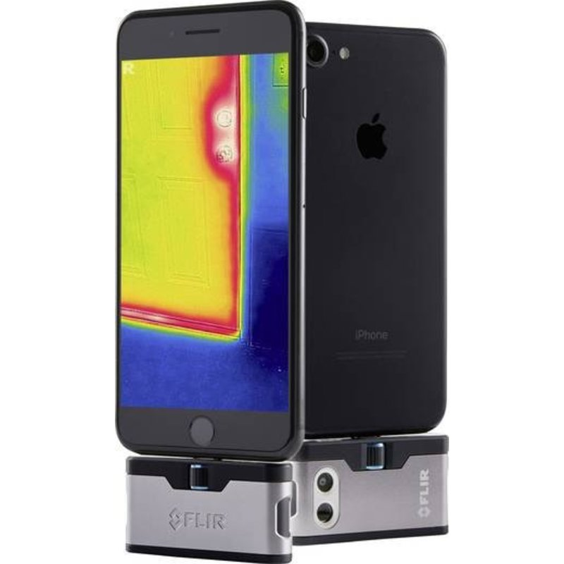 FLIR Flir One iOS Third Generation