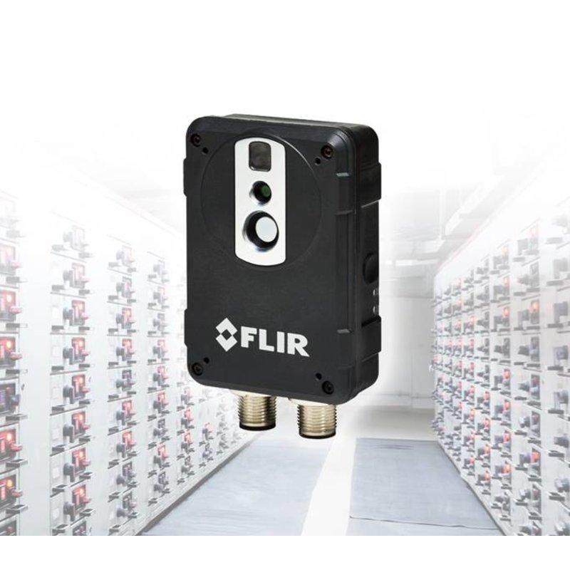 FLIR AX8 - 4800 pyrometers in 1!