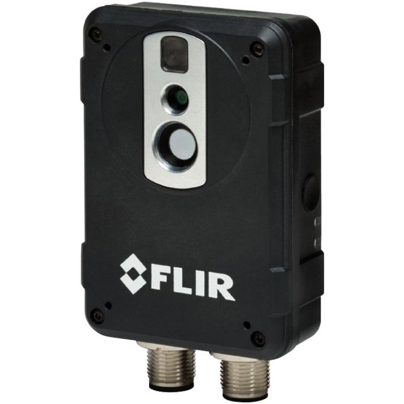 FLIR AX8 - 4800 pyrometers in 1 small housing