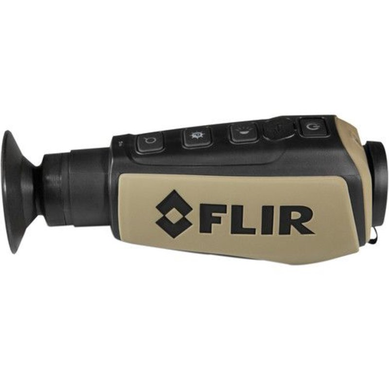 FLIR FLIR Scout III 640 30Hz