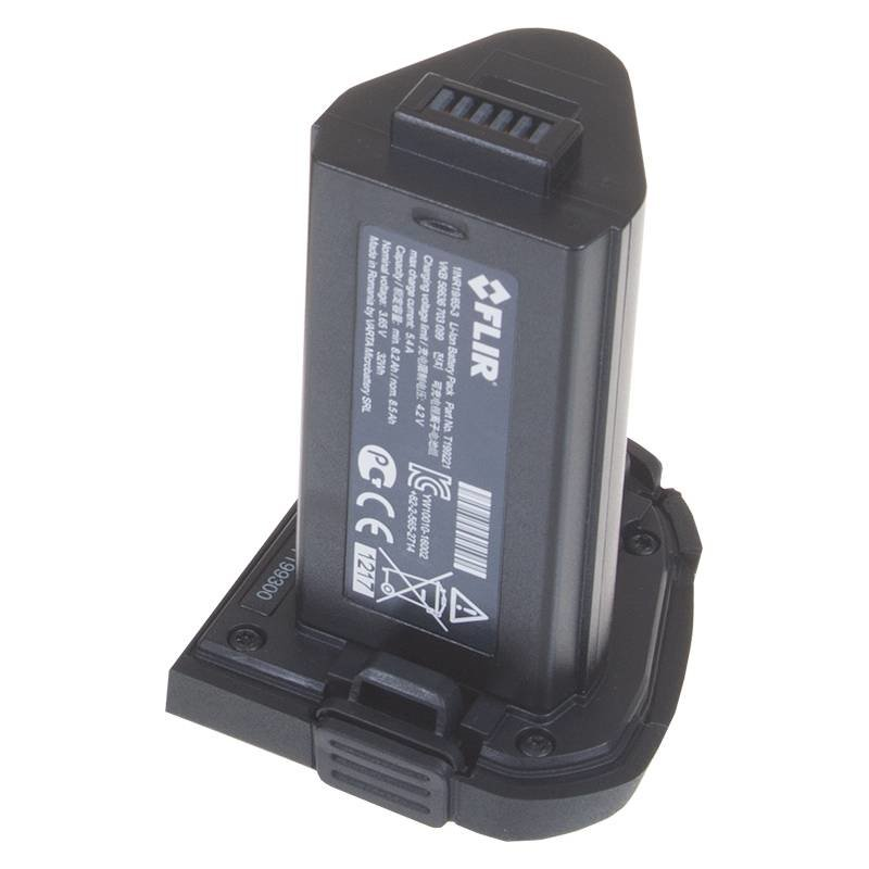 FLIR Batterie für FLIR-Kameras T5xx