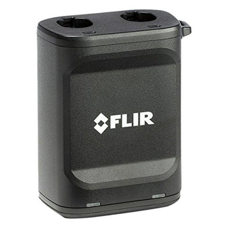 FLIR Station de charge de la série Battery Exx (2017)