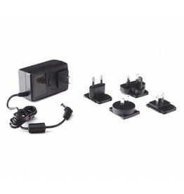 FLIR Power supply voor batterij laadstation Exx/T5xx -series