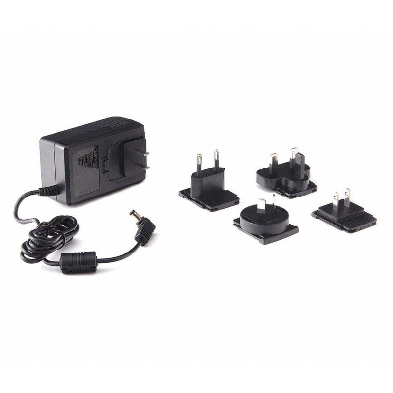 FLIR Power supply for battery charger (Exx, T5xx)