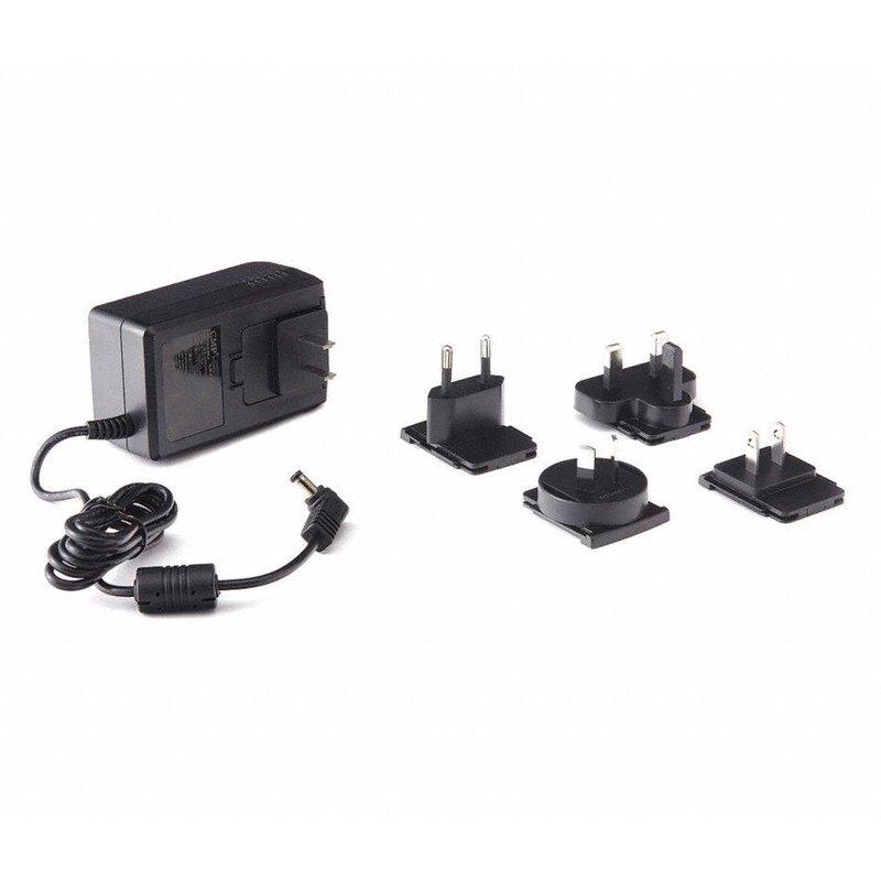 FLIR Power supply voor batterij laadstation Exx/T5xx -series