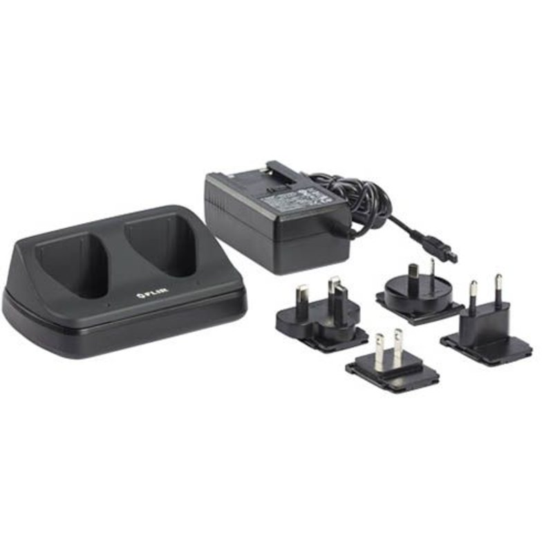 FLIR Station de charge de batterie T6xx / T10xx