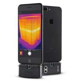 FLIR One PRO LT iOS