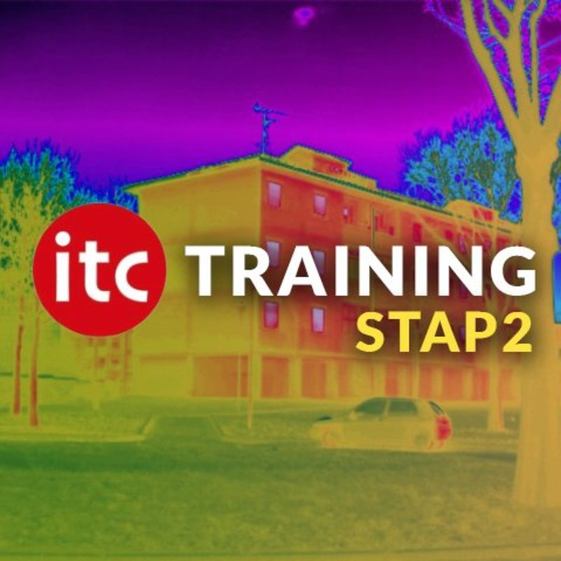 FLIR Training Bouwkundig thermografie