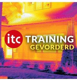 FLIR 3-Daagse Training Gevorderde Bouwkundige Thermografie