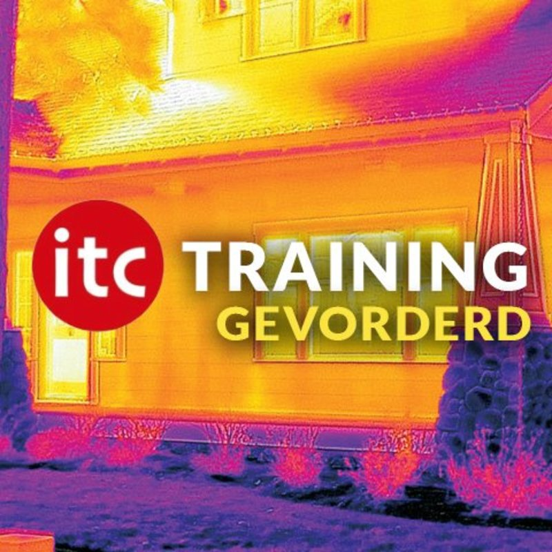 FLIR 3 Days Training Advanced Architectural Thermography