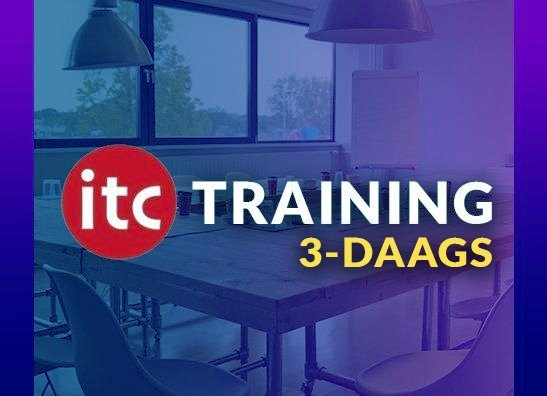3-daagse training