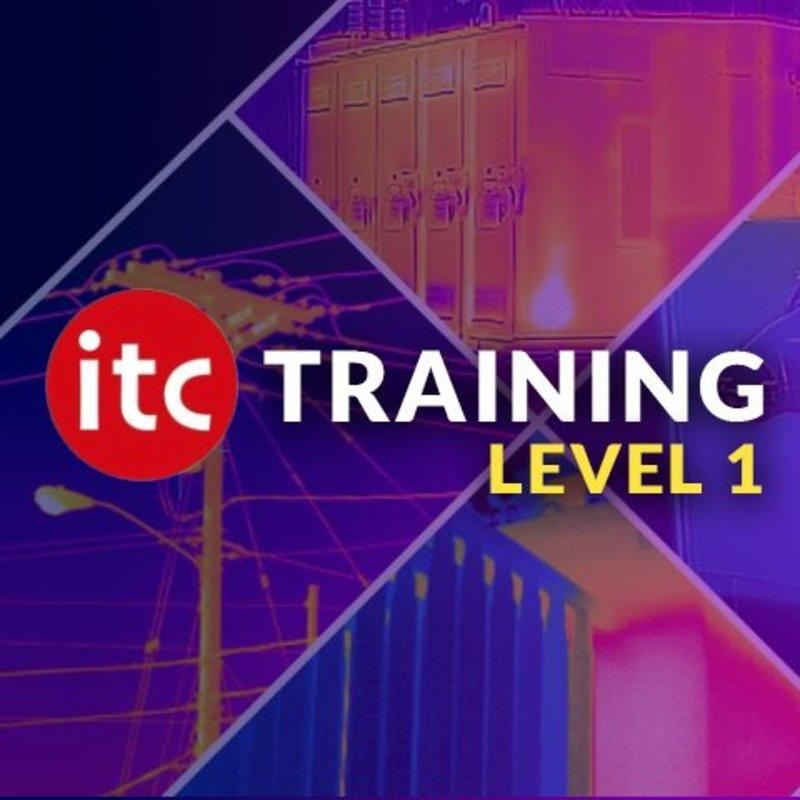 FLIR ITC Level 1 - 5-daagse opleiding