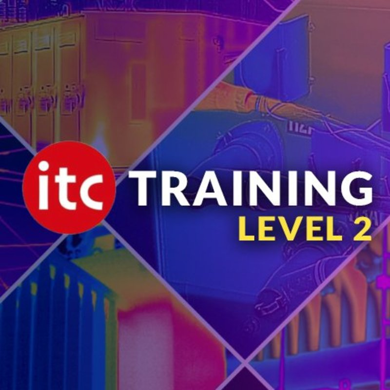 FLIR ITC Level 2 - 5-daagse opleiding