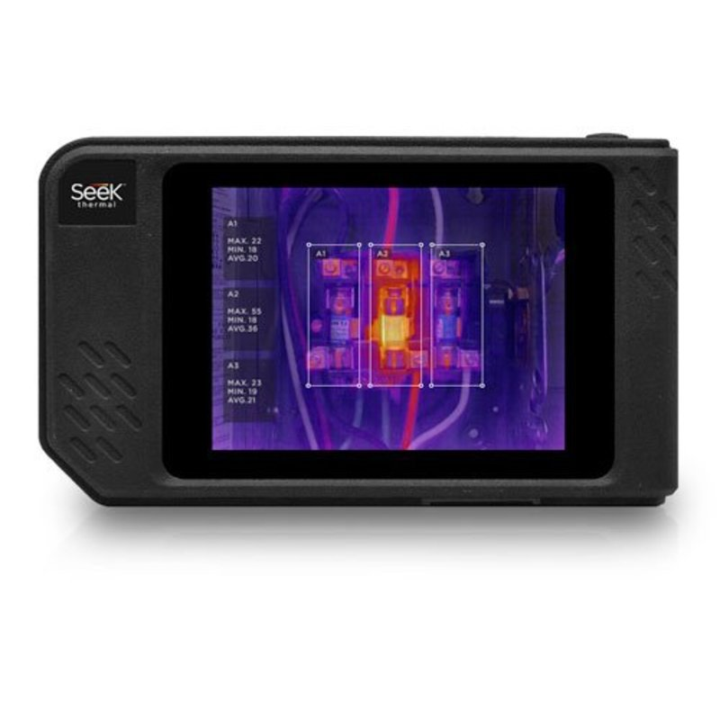 Seek Thermal Shot PRO - Copy