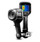 FLIR E6xt WiFi 240 x 180 pixels Point & Shoot warmtebeeldcamera