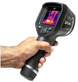 FLIR E8xt WiFi, la caméra thermographique Viser & Capturer de 320 x 240 pixels
