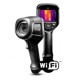 FLIR E8xt WiFi