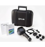 FLIR E6xt WiFi infrared camera 240 x 180 pixels & MSX®