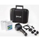 FLIR FLIR E4 WiFi Point & Shoot thermal imaging camera 80 x 60 pixels