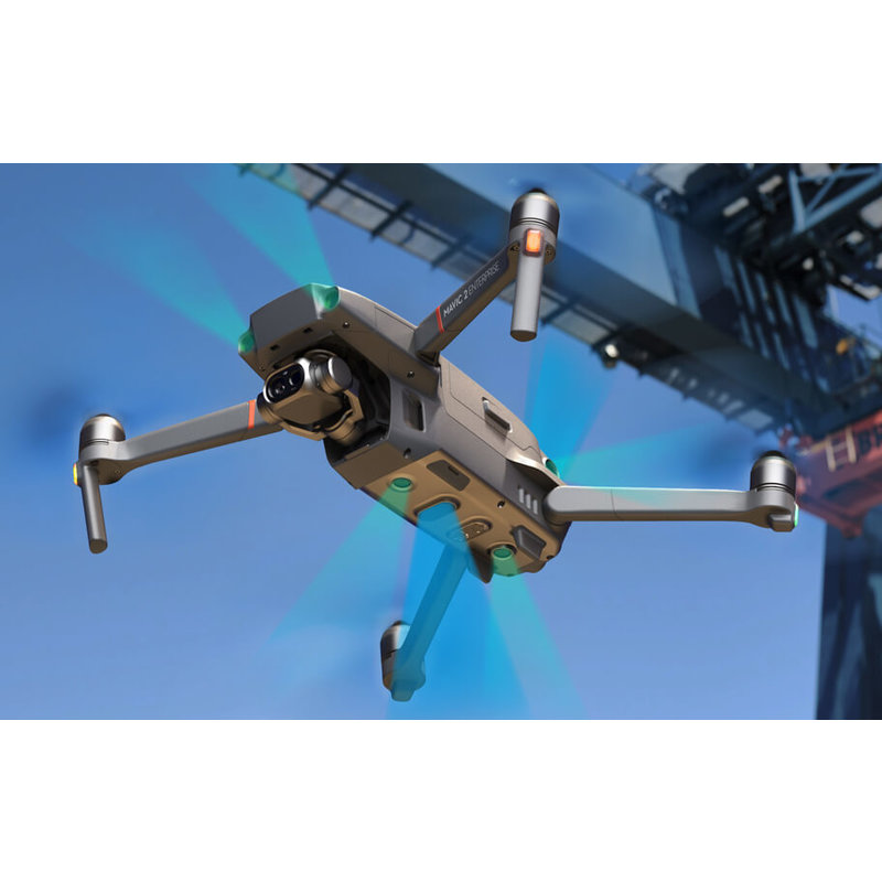 DJI DJI Mavic 2 Enterprise Dual Universal Edition