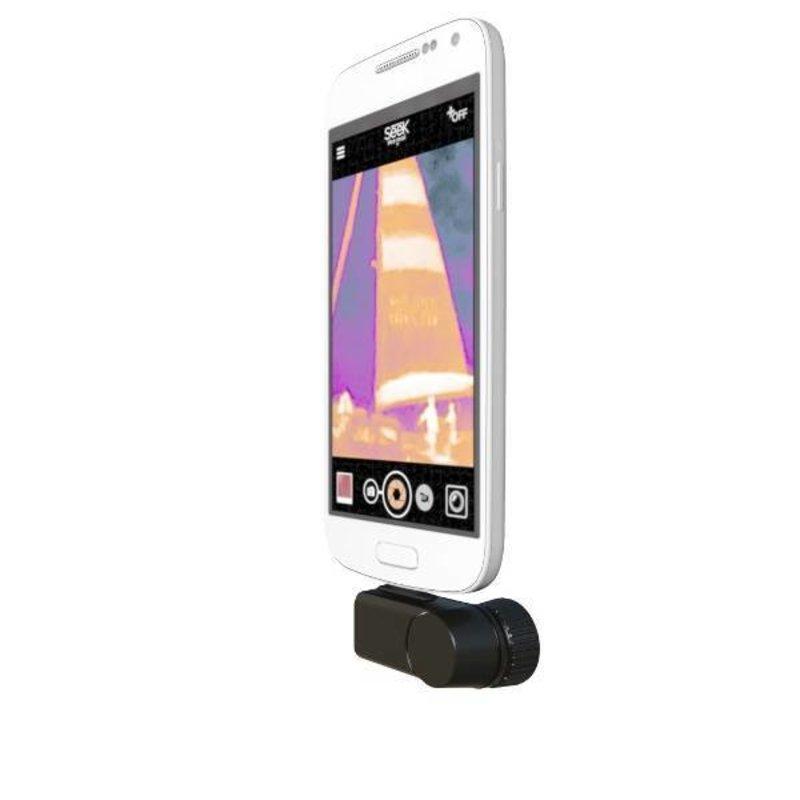 Seek Thermal Le Seek Thermal Android XR avec FOV = 20 ° - Copy