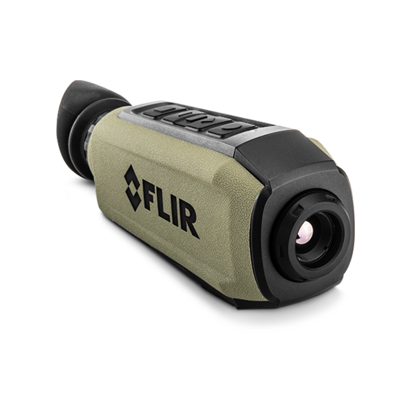 FLIR FLIR Scion OTM 236 outdoor thermal monocular