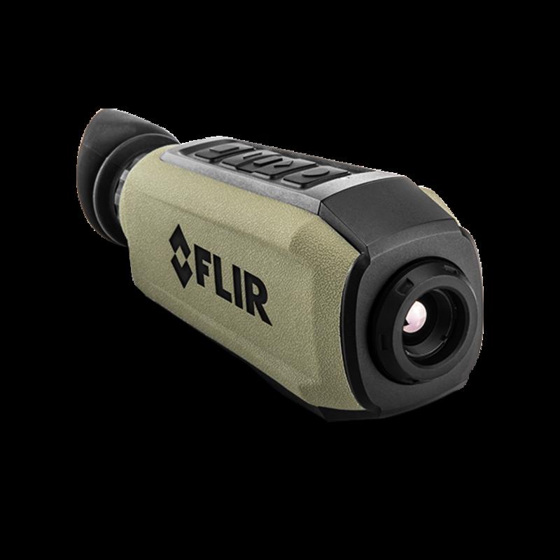 FLIR FLIR Scion OTM 266 outdoor thermal monocular