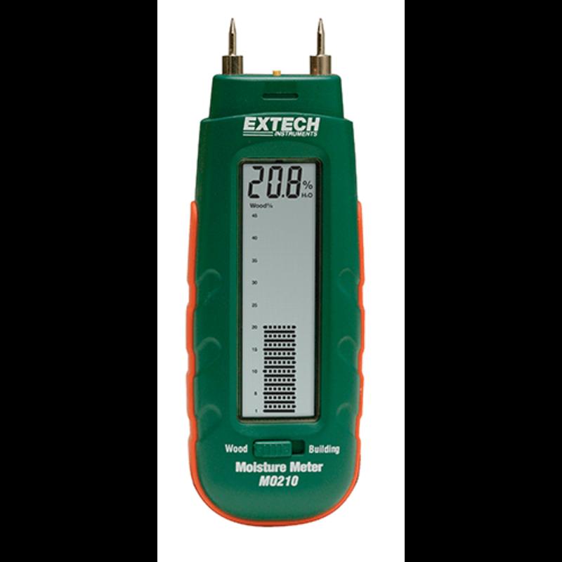 EXTECH EXTECH MO210 Zakformaat vochtmeter