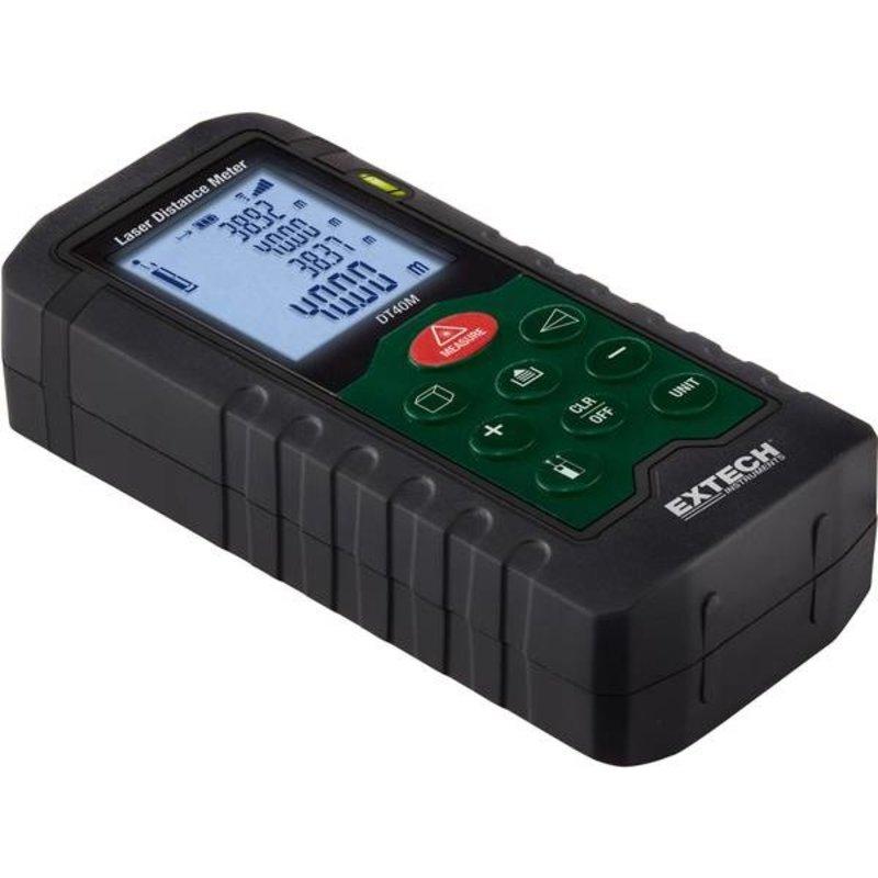 EXTECH DT40M: Laser-Entfernungsmesser