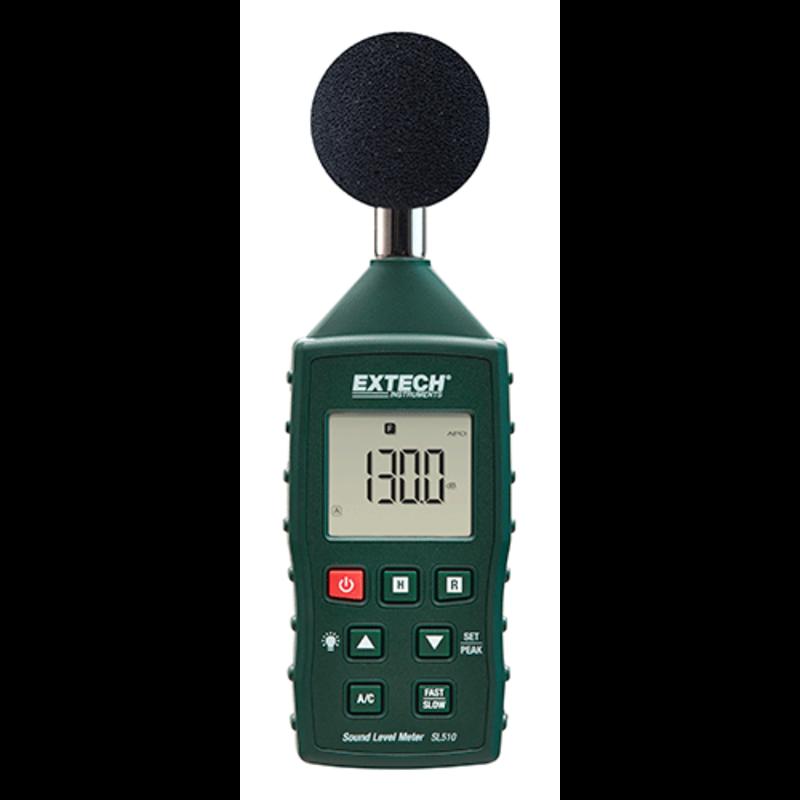 EXTECH SL510 Schallpegelmesser