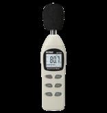 EXTECH 407730: Digitaler Schallpegelmesser