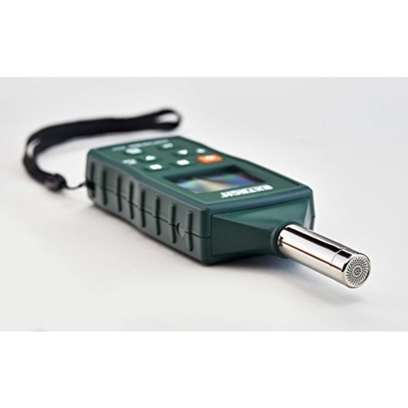 EXTECH Sonomètre SL510