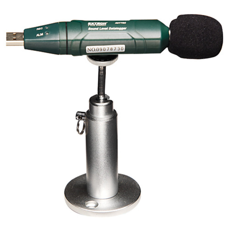 EXTECH 407760: USB Sound Level Datalogger