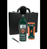 EXTECH 407732-KIT: Typ 2 Sound Meter Kit