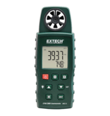 EXTECH AN510: 4-in-1 anemometer