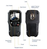 FLIR MR160 Feuchtemessgerät mit integrierter Wärmebildkamera