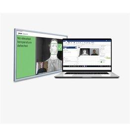 FLIR Bildschirm EST Software